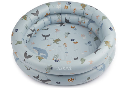 Liewood Leonore pool Sea creature mix