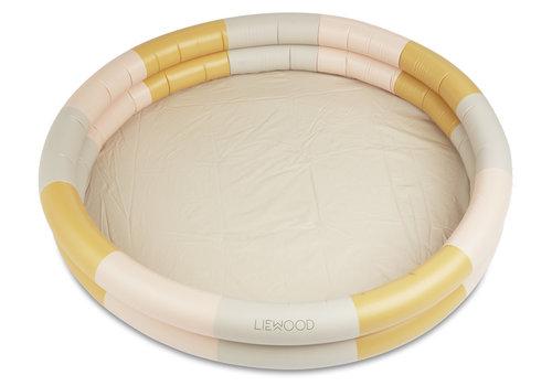 Liewood Savannah zwembad Peach/sandy/yellow mellow