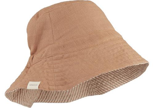 Liewood Buddy bucket hat Tuscany rose