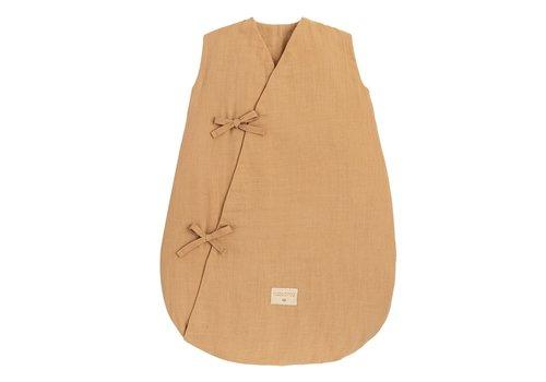 Nobodinoz Dreamy summer sleeping bag Nude