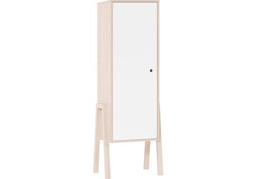 Vox SPOT Low 1-door wardrobe