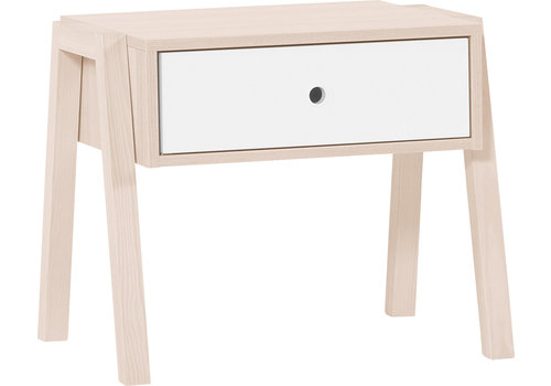 Vox SPOT Bedside table/ Stool with drawer