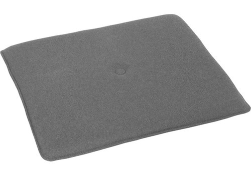 Vox SPOT Seat pad for stacking stool dark grey