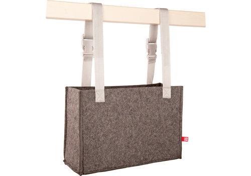 Vox SPOT Grey vertical organizer Ordo 30x10x20