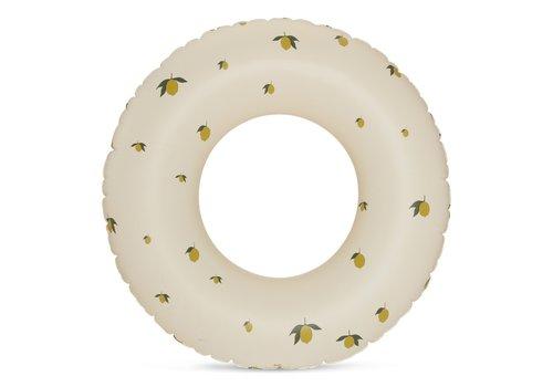 Konges Sløjd Zwemband Junior Lemon