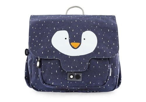 Trixie Satchel Mr. Penguin