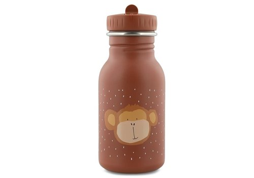 Trixie Drinkfles 350ml - Mr. Monkey
