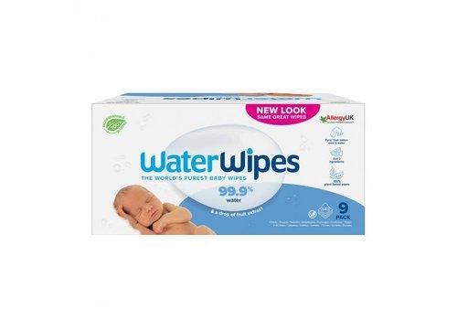 WaterWipes WaterWipes Bio 540 st (9x60st)
