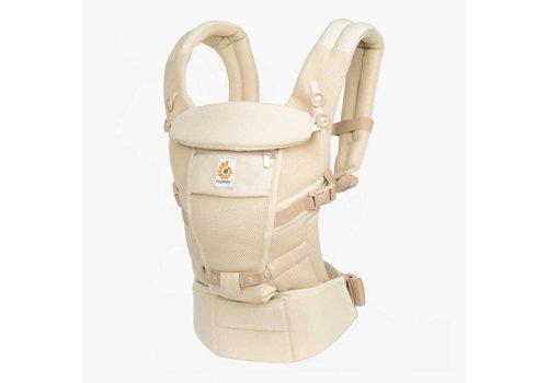 Ergobaby Babydraagzak 3P Adapt Cool Air Mesh Natural Weave