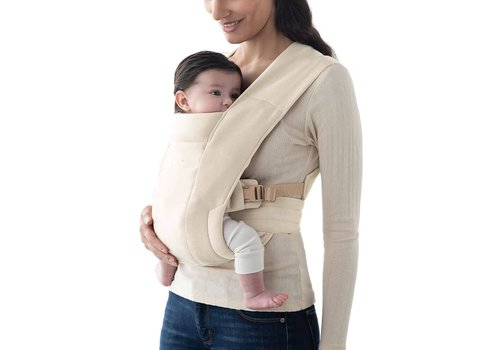 Ergobaby Baby carrier Embrace Cream
