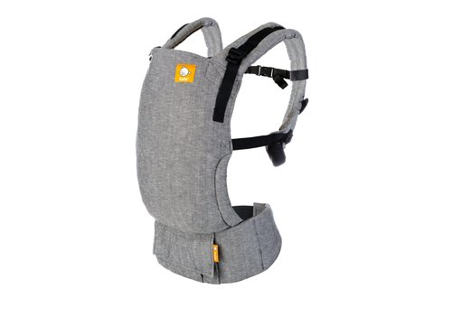 Tula Baby carrier Free-to-Grow Linen Ash