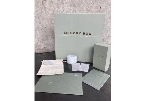 MamaBaas Memory Box