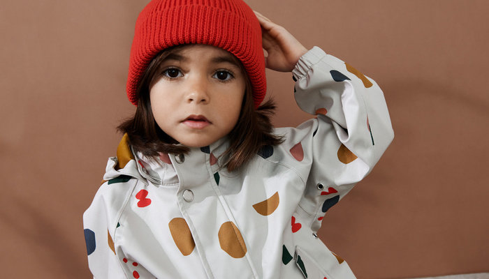 Caps, scarfs & mittens