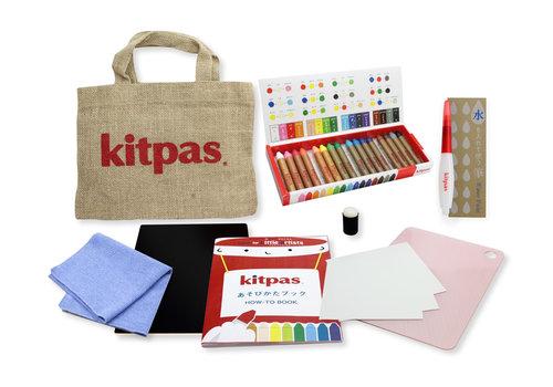 Kitpas Little artist set