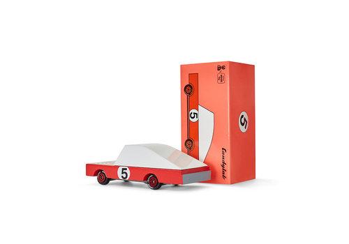 Candylab Toys Candycar - Red Racer #5