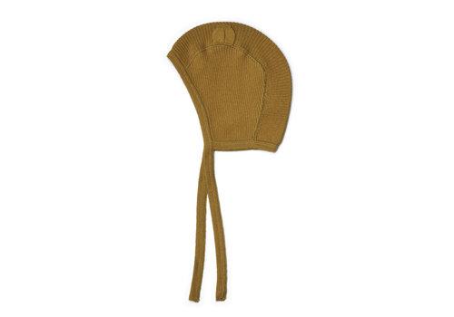 Liewood Sanne bonnet Golden caramel