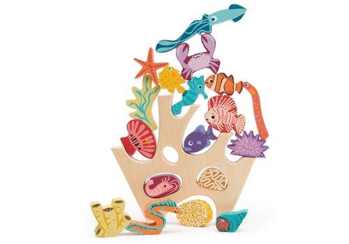 Tender Leaf Toys Stapelaar Koraalrif