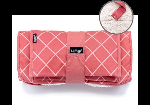 KipKep Napper Combi verschonings-set Dusty Clay