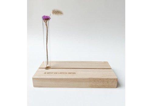 Minimou Memory shelf - Liefste meter