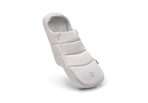 Bugaboo Bugaboo footmuff FRESH WHITE