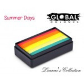 Global Summer Days