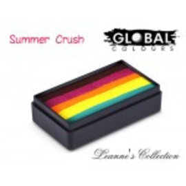 Global Summer Crush