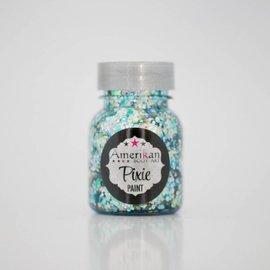 Pixie Paint Splash