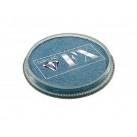 DiamondFX DFX bleu bébé métalique