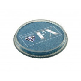 DiamondFX DFX iriserend baby blauw