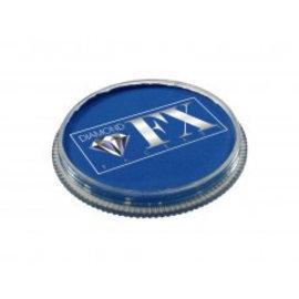 DiamondFX DFX neon cosmetisch blauw