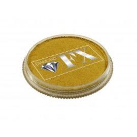 DiamondFX DFX métalique or