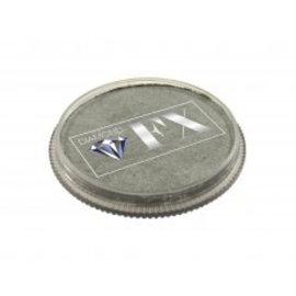 DiamondFX DFX métalique argent