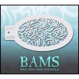 BADASS BAM1035
