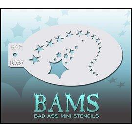 BADASS BAM1037