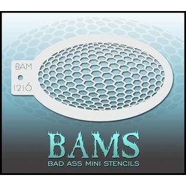BADASS BAM1216