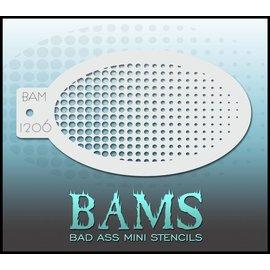 BADASS BAM1206