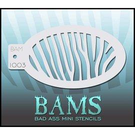 BADASS BAM1003
