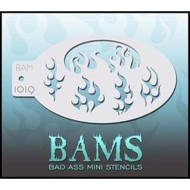 BADASS BAM1019