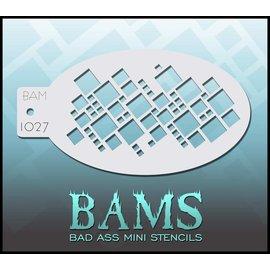 BADASS BAM1027