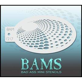 BADASS BAM1217