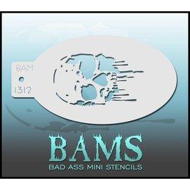 BADASS BAM1312