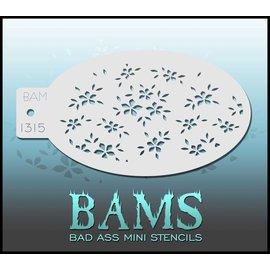 BADASS BAM1315