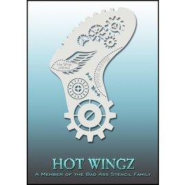 Hotwingz HW8012