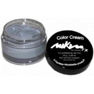 MikimFX Crème -F26 - grijs