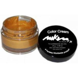 MikimFX Crème - S7 - goud