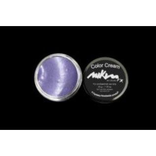 MikimFX Crème - S11 - lila iriserend