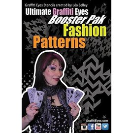 GraffitiEyes Fashion Patterns