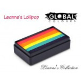Global Leanne's Lollipop