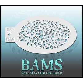BADASS BAM1304