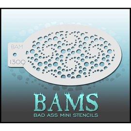 BADASS BAM1309